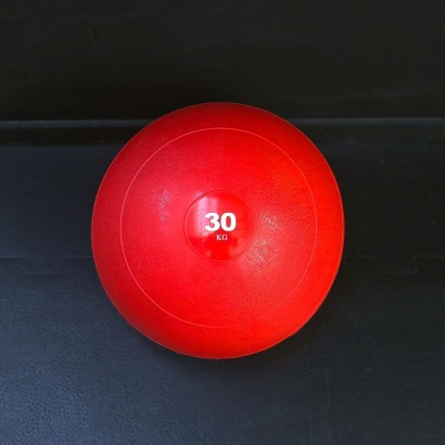 POWER BALL 30kg RED