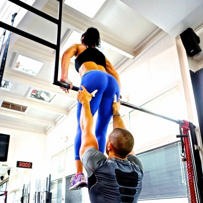 TOP PERSONAL TRAINING PACKAGE - 1/2 Persons