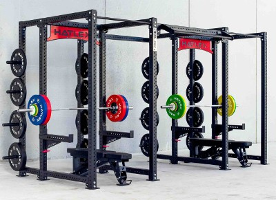 POWER RACK HD3 - ATLANTE