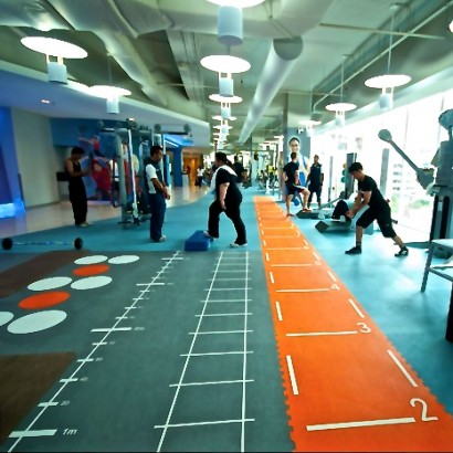 PAVIGYM FUNCTIONAL ZONE