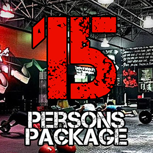 15 Persons Package