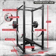 POWER RACK HD2