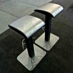 Crocodile Chair