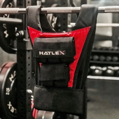 WEIGHTED VEST 10Kg FILLABLE