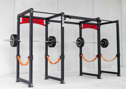 POWER RACK HD2 - ULISSE