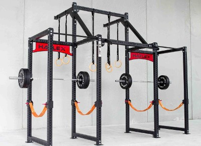 POWER RACK HD2 - ZEUS