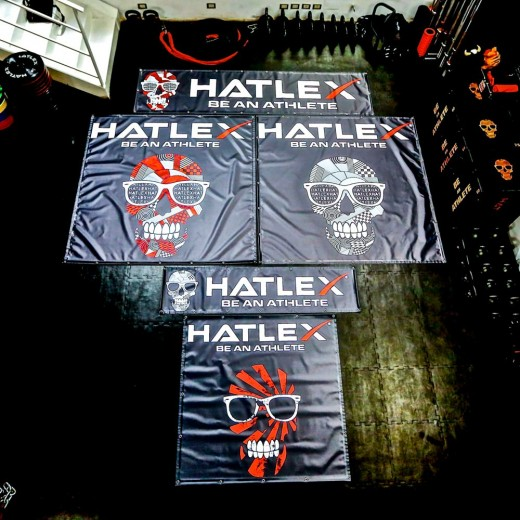 HATLEX BANNER