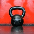 KETTLEBELL RAW TOP GRADE 16 kg