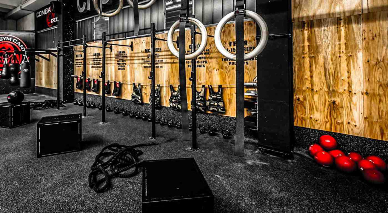 Images about crossfit gym inspiration on pinterest