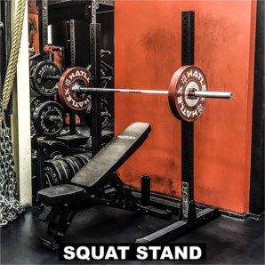 SQUAT STAND