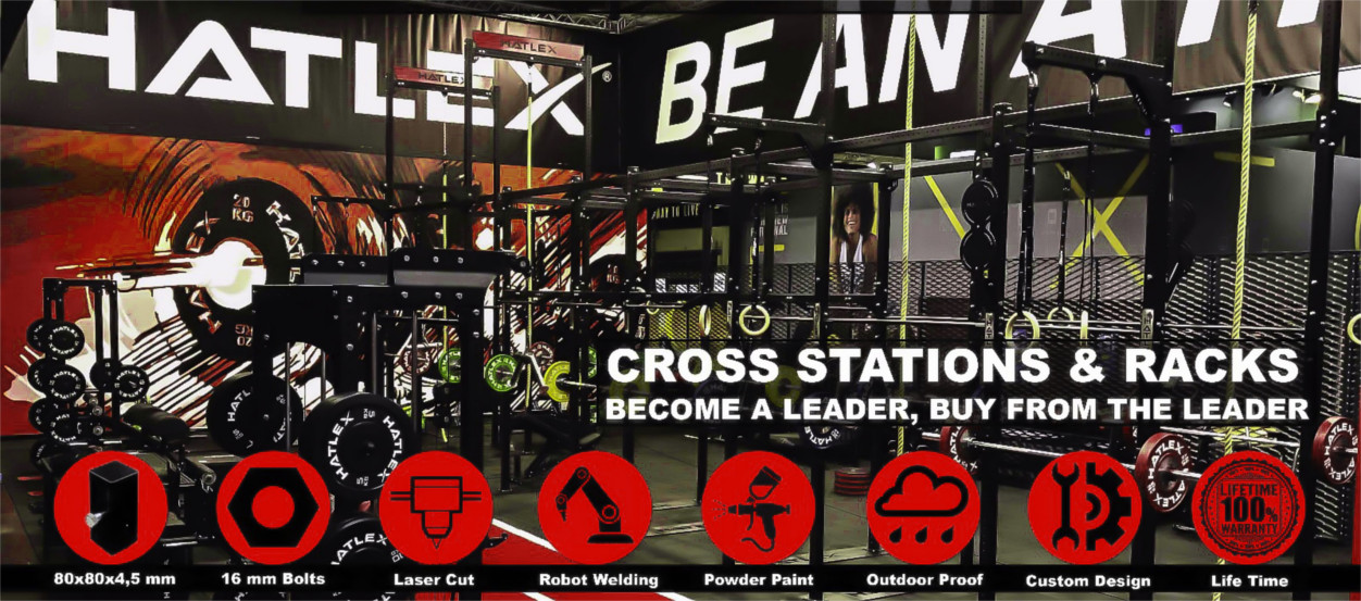 cross stations