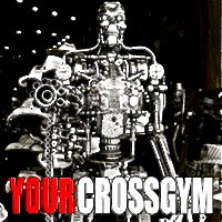 Your Crossgym