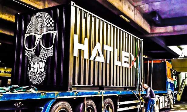 Hatlex Container