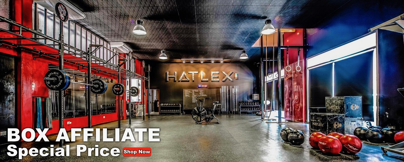 Hatlex Build Your Gym